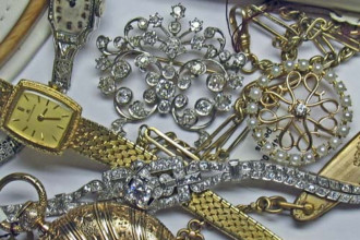 Sell your Jewelry for Cash